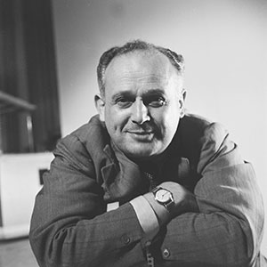 Feldenkrais Method Moshe_Feldenkrais_circa_1957