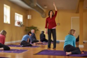 Feldenkrais Awareness Through Movement Sheri Cohen Seattle